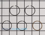 Piston Ring Set - Part # 1830747 Mfg Part # 753-04801