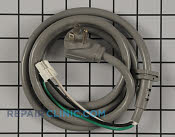 Harness,single - Part # 1592856 Mfg Part # EAD60700301