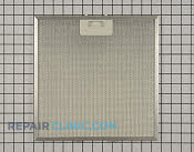 Grease Filter - Part # 1176836 Mfg Part # 8190836