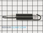 Spring - Part # 2069129 Mfg Part # DC61-01257E