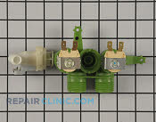 Water Inlet Valve - Part # 1475764 Mfg Part # WH13X10033