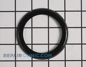6 Inch Burner Trim Ring - Part # 250346 Mfg Part # WB2X8036