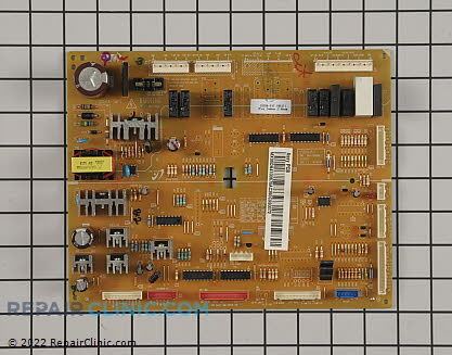 Main Control Board DA41-00670A     Main Product View