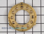 Surface Burner Ring - Part # 1046497 Mfg Part # 324133