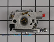 Carburetor - Part # 1998129 Mfg Part # A021000232