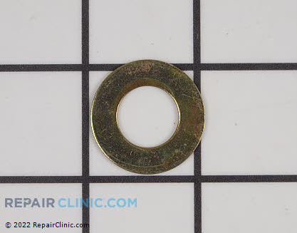 Washer, Toro Genuine OEM  3765 - $0.65