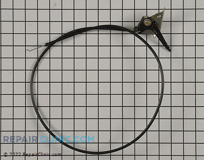 Throttle Cable 78-2790 Main Product View