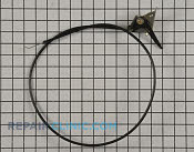 Throttle Cable - Part # 1851855 Mfg Part # 78-2790