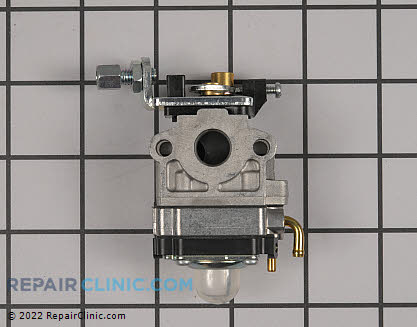 Craftsman Leaf Blower Carburetor Assembly