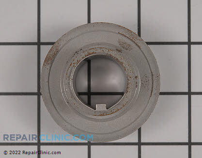 Drive Pulley 62-7550 Main Product View