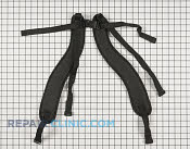 Shoulder Strap - Part # 1955577 Mfg Part # 901588001