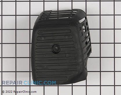 Air Cleaner Cover 6690407 Main Product View