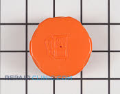 Gas Cap - Part # 2233557 Mfg Part # 6691753