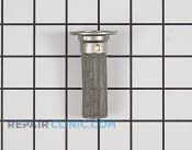 Spark Arrester - Part # 2222906 Mfg Part # 18355-ZL0-000