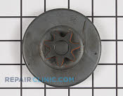 Clutch - Part # 2253919 Mfg Part # 17500514330