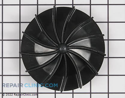Impeller (Genuine OEM)  530351451, 1989534