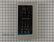 Control  Panel - Part # 2086296 Mfg Part # DE94-01806K