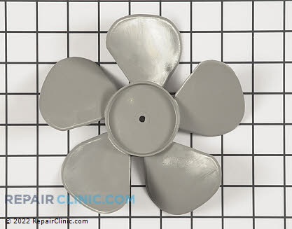 Fan Blade 8660-6009 Main Product View
