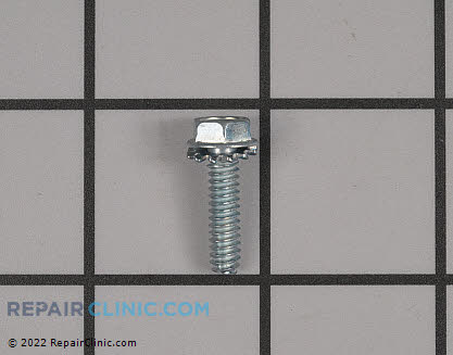 Screw, Tecumseh Genuine OEM  650783