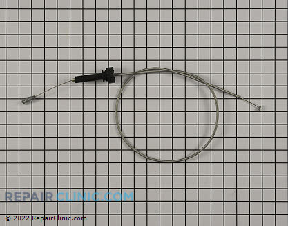 Traction Control Cable 46-5481 Main Product View
