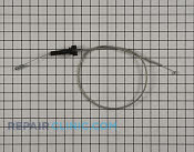 Traction Control Cable - Part # 1851242 Mfg Part # 46-5481