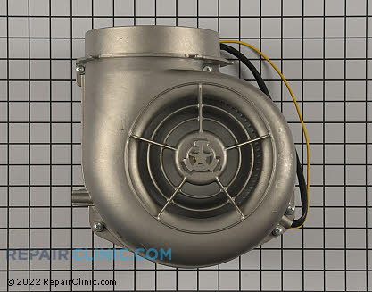 Eurotech Fan Motor without Pulley