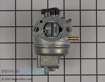 Carburetor Assembly, Honda Power Equipment Genuine OEM  16100-Z0J-013