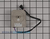 Fan Motor - Part # 2110896 Mfg Part # C0937.4.4