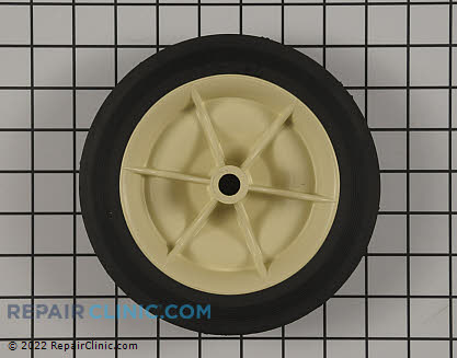 Wheel 112H62-CP Main Product View