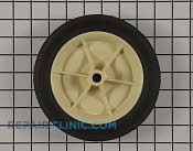 Wheel - Part # 1927102 Mfg Part # 112H62-CP