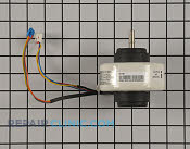 Fan Motor - Part # 2052040 Mfg Part # DB31-00219A