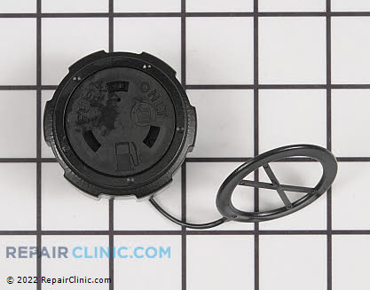 Gas Cap 753-04084 Main Product View