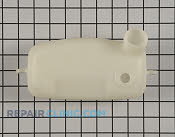 Gas Tank - Part # 2251201 Mfg Part # 13100509561