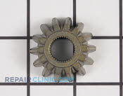 Gear - Part # 1826278 Mfg Part # 717-1464