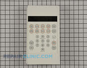 Control  Panel - Part # 1085454 Mfg Part # WB07X10879