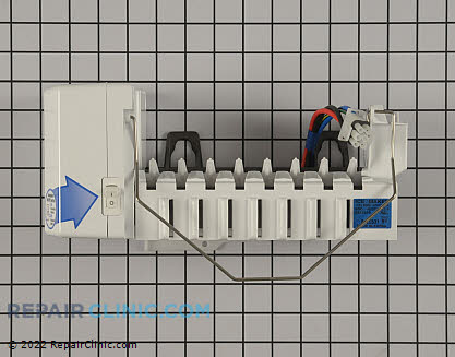 Ice Maker Assembly AEQ57518210     Main Product View