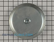 Pulley - Part # 2421157 Mfg Part # 427071