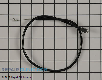 Throttle Cable (Genuine OEM)  753-04297, 1830567