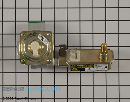 Valve WB19K10047 Main Product View