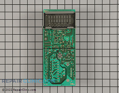 Control Board WB27X11042      Main Product View