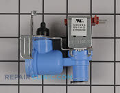 Water Inlet Valve - Part # 1557328 Mfg Part # WR57X10094