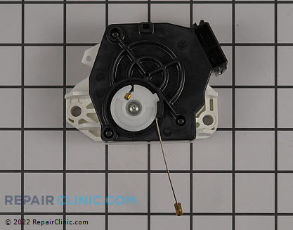 Drive Motor WD-4550-61      Main Product View