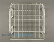 Lower Dishrack Assembly - Part # 2443745 Mfg Part # 154866702