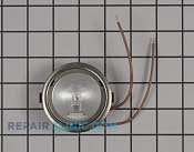 Light  Lens - Part # 1931386 Mfg Part # SB02300906