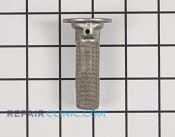 Spark Arrester - Part # 2222904 Mfg Part # 18355-ZE1-810