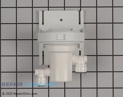Water Filter Housing 5230JA2003A Main Product View