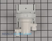 Water Filter Housing - Part # 1268137 Mfg Part # 5230JA2003A
