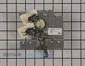 Door Latch - Part # 1262564 Mfg Part # WB10X10070