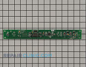 Main Control Board - Part # 1482121 Mfg Part # W10204932