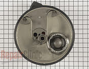 Pump and Motor Assembly - Part # 1545566 Mfg Part # W10056309
